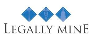 Legally Mine Logo - High Resolution
