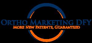 Ortho Marketing DFY - logo transparent - cropped down
