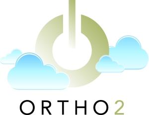Ortho2 Cloud Logo