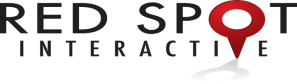 Red Spot Logo
