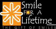 smile for a lifetime logo